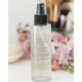 HYDRATING FACE TONER AND MIST