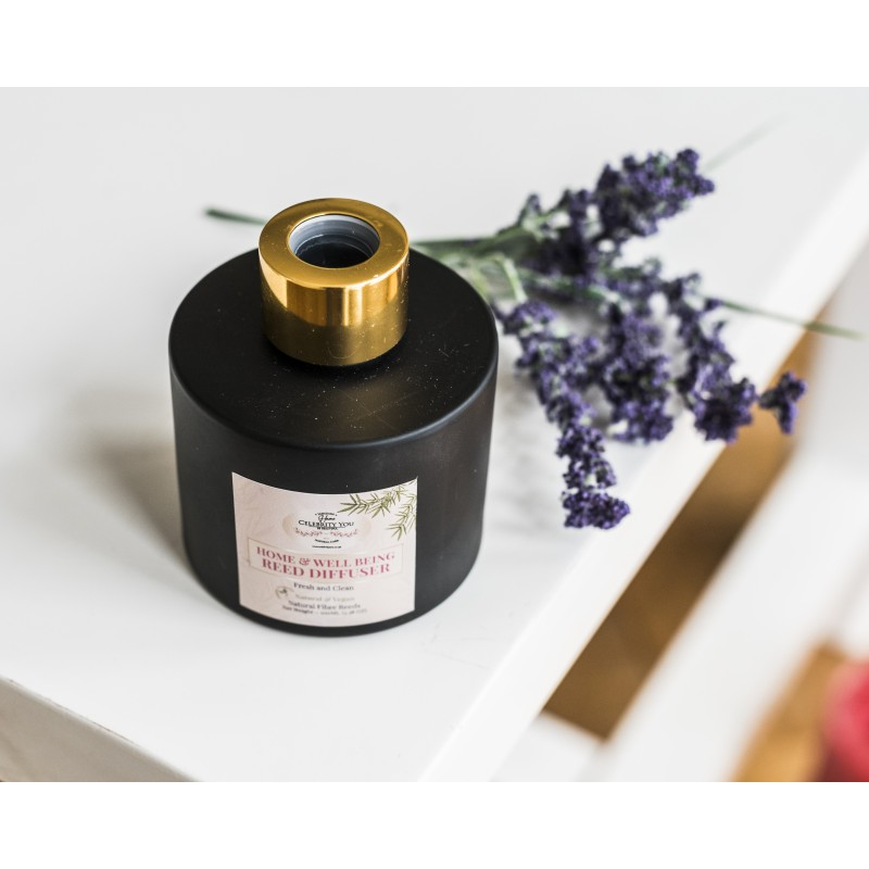 Home & Wellbeing Reed Diffusers